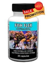 Fish Flex - Cephalexin