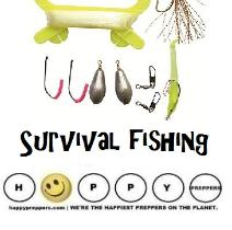 Survival Fishing