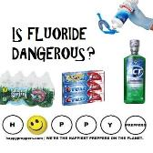 Is fluoride dangerous? Is fluoride bad for me?