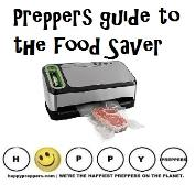 Prepper's Guide to the Food Saver