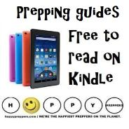 Prepping guides Free to read on Kindle
