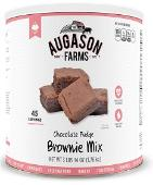Augason farms brownies