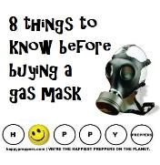 8 things to know before buying a gas mask
