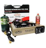 Gas One Dual Fuel Stove