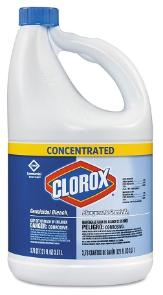 Germicidal Bleach