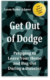Get out of Dodge -- free book on Kindle