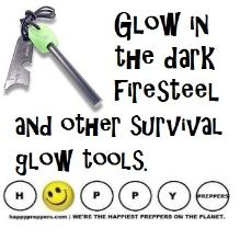 Survival Glow Tools