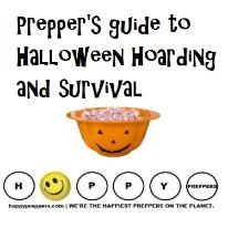 Prepper's Guide on how to have a happy and safe Halloween