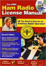 HAM radio training license manual