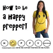 How to be a happy preppers