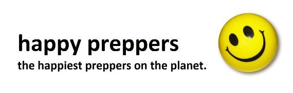 Happy preppers