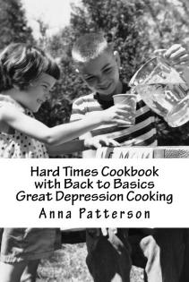Hard Times Cookbook