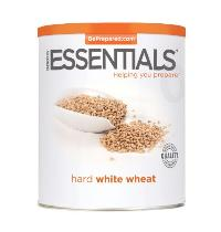 Emergency Essentials Hard White Wheat