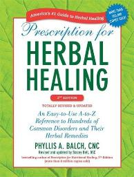 Herbal Healing Prescription