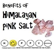 Benefits of Himalayan pink salt , Himalayan salt lamps and more