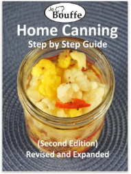 Home canning  - free kindle book