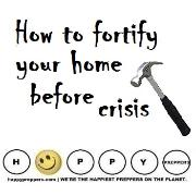 How to fortify your home before crisis