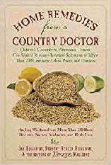 Home remedies Country Doctor