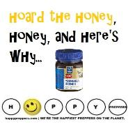 Reasons preppers hoard the honey