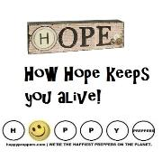 How hope keeps you alive