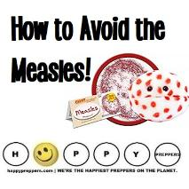 How to avoid the Measles