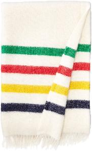 Hudson Bay Capote Throw