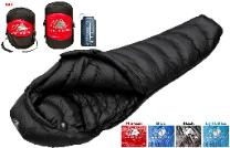 Hyke and Byke Four season Sleeping Bag