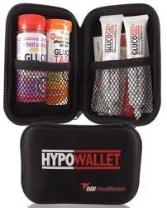 Hypoglycaemia emergency Hypo Wallet