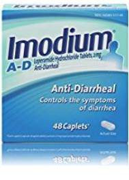 Imodium Anti-Diarrheal
