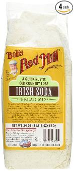 Bob's Redmill Irish Soda Bread