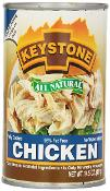 Keystone chicken