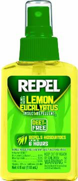 Lemon Repel