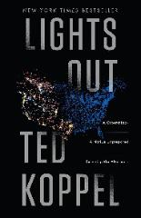 lights out by Ted Koppel