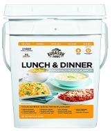 Augason Farms Lunch and Dinner Bucket