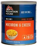 Mountain House #10 can - Macaroni & Cheese