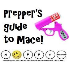 Prepper's Guide to Mace