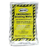 MayDay water pouches