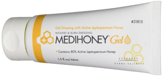 Medichoney gel