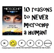 10 reasons to never microchip a human