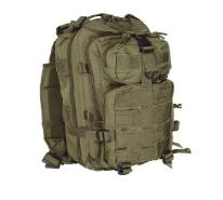 Tactical bugout bag