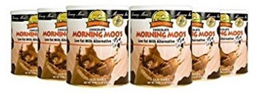 Morning Moo Milk alternative for food storage