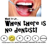 When there is no dentist
