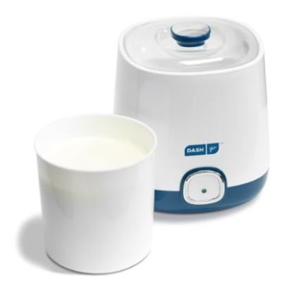 Non-electric yogurt maker