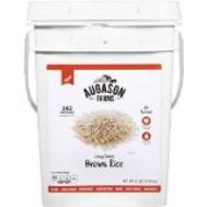 Non-GMO Long Grain Brown Rice