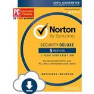 The cure for a personal cyber attack: Norton