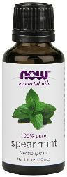 Now Spearmint Pure Oil