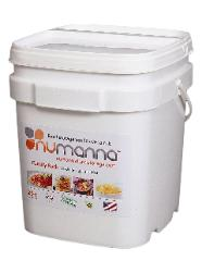 Numanna Family Pack