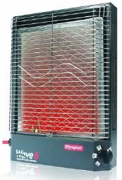 Camco Olypian Wave Catalytic Heater
