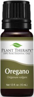 Plant Therapy Oregano Oil
