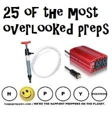 25 of the most overlooked preps